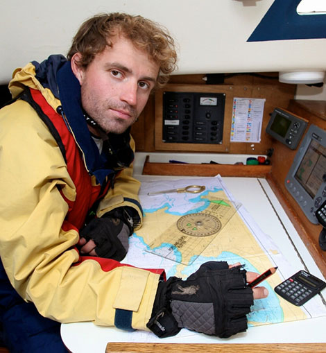 Exam Prep Weeks & RYA/MCA Yachtmaster Coastal Or Offshore Exam