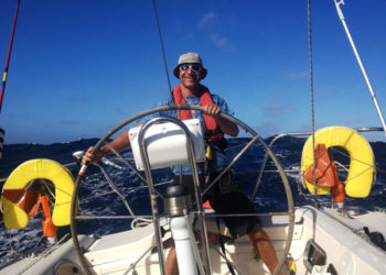 Coastal Skipper Course Yachtmaster