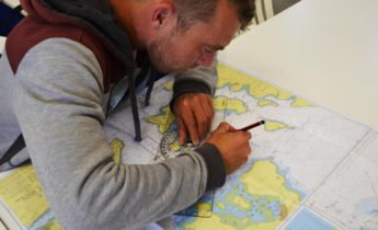 RYA/MCA Day Skipper Theory
