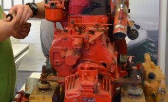 RYA/MCA Diesel Engine Maintenance