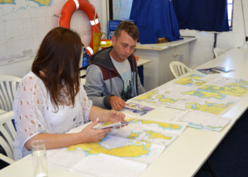 Exam Prep Yachtmaster Feature