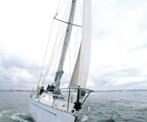 Winter 2019 Sail Training Special – 1 June – 31 August 2019 ONLY !!